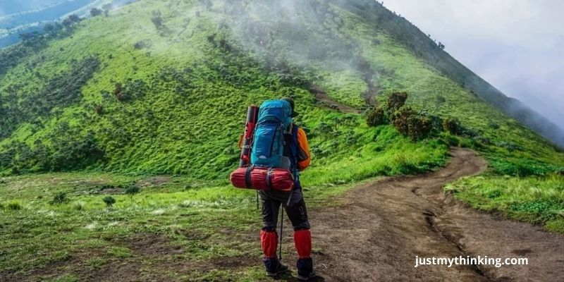 How to Make Money While Backpacking
